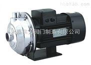 MSB不锈钢卧式单级离心泵