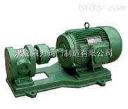 2CY系列齿轮润滑油泵
