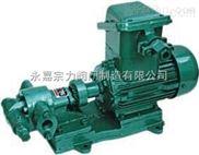 KCB、2CY型齿轮式输油泵