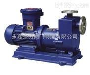 ZCQ系列磁力传动离心泵