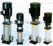 CDL、CDLF型立式不銹鋼多級管道泵