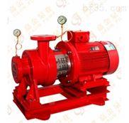 XBD-(HY、HW)变流恒压消防泵