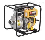 2寸便携式柴油机自吸泵