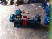 RY高温导热油泵型号齐全首先宝图泵业