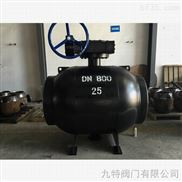 Q367F-九特全焊接球阀Q367F全通径球阀供暖球阀