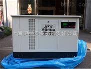 上海伊藤燃气发电机10KW出厂价