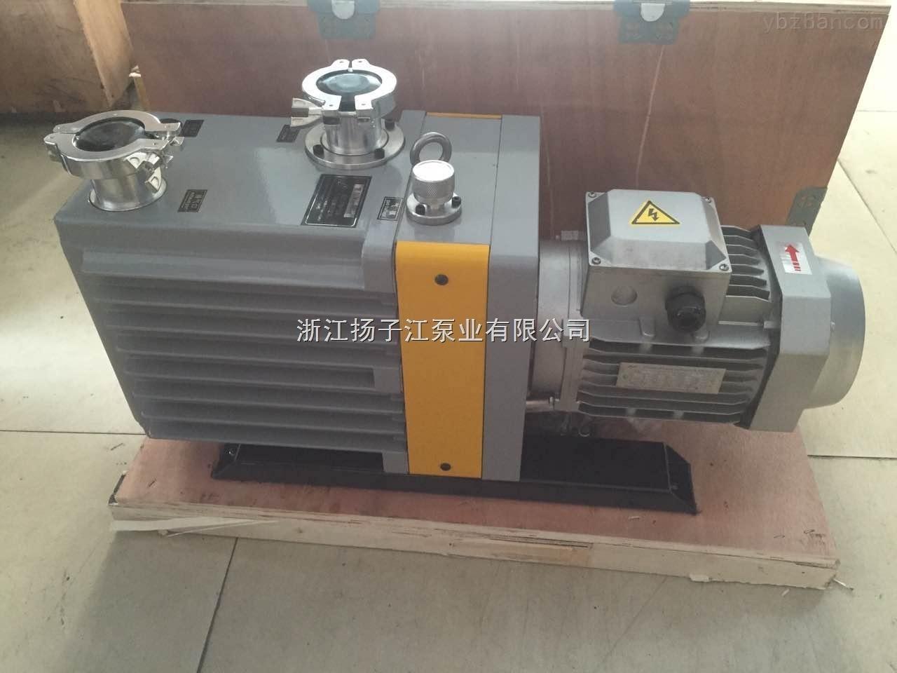直联旋片式真空泵2XZ型|油封式机械真空泵|旋片式真空泵