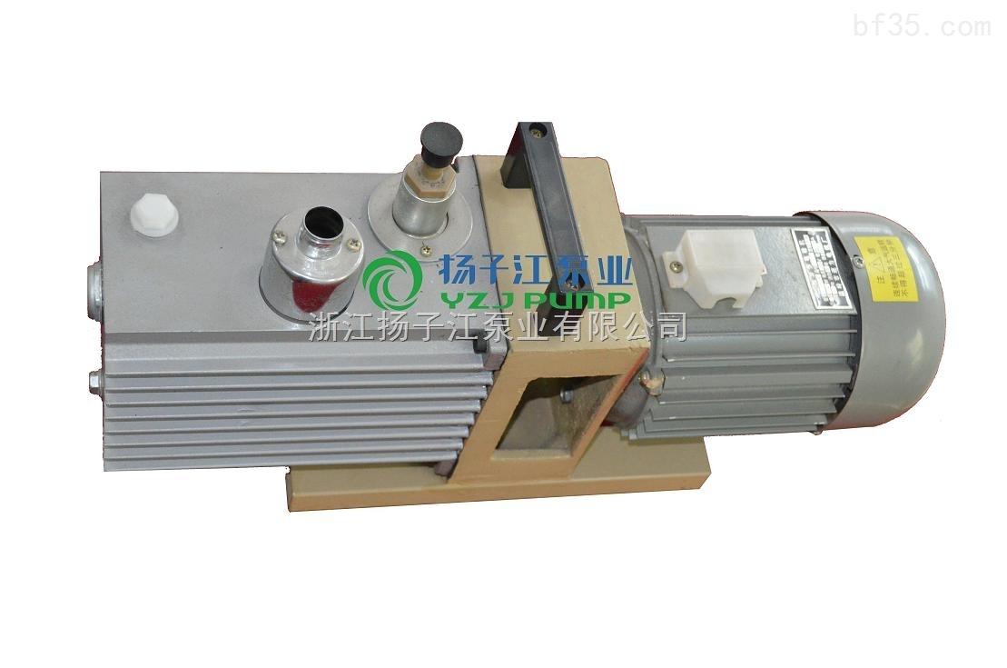 2XZ-2B 2XZ-4B 6B实验室双级旋片式高真空泵吸气抽气电动抽气泵
