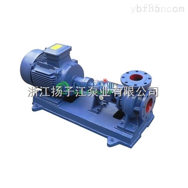 IS、ISR型卧式单级单吸清水加压水泵/清水离心泵/热水循环泵
