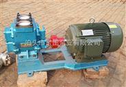 河北泊头宝图泵业YHCB车载圆弧齿轮泵