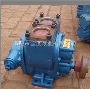购买YHCB车载圆弧齿轮泵选择哪家Z好宝图泵业为您提供