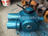 扬州纬沃DZW5-18普通户外型电动头