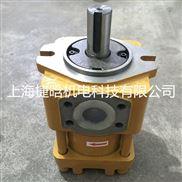 低噪音內嚙合齒輪泵