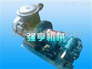 河北强亨无泄漏防爆磁力齿轮泵适于输送昂贵介质无泄漏