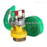 液压紧凑型潜水泵LWP2 LTP3阿特拉斯渣浆泵
