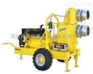 离心排污、真空污水泵瓦瑞斯科JD12-400 G10