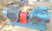 3GR100*2W2船用大流量螺杆泵组