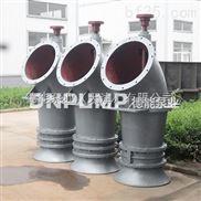 350ZLB立式轴流泵