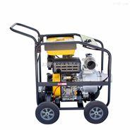 上海伊藤YT40DPE柴油机水泵4寸