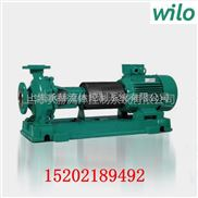 威乐热水增压泵NL100/200大流量卧式端吸离心泵