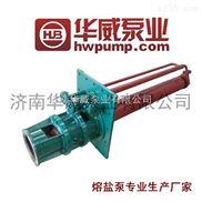 华威熔盐泵gy50-350