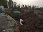 湛江一体化雨水提升泵站