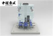成都一体化污水提升泵站