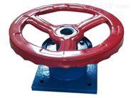平推手輪啟閉機 用于農田灌溉 啟閉小型閘門