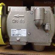 SIEMENS西门子VGD40.065L电磁阀VGD40.065