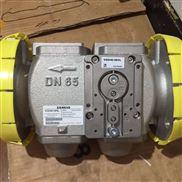 SIEMENS西门子燃气电磁阀VGD40.065L