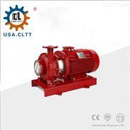 進口臥式單級恒壓切線消防泵 美國卡洛特
