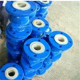 石油管道用于衬氟球阀 陕西阀门经销商