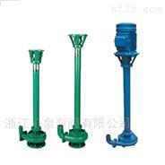 沁泉 NL50-12长轴液下立式污水泥浆泵