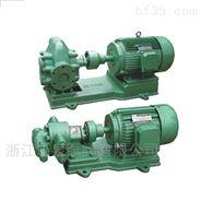 沁泉 KCB-55卧式防爆齿轮输油泵