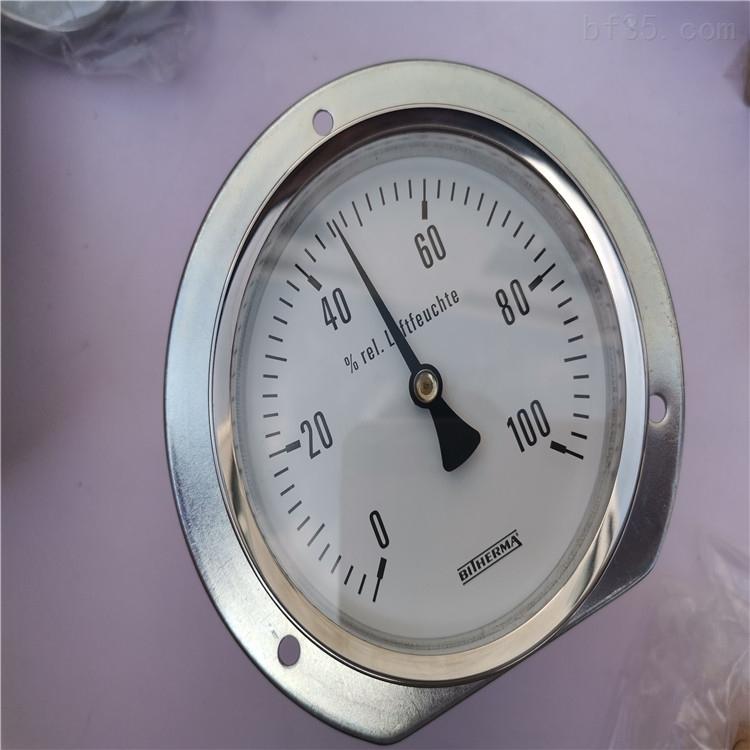 赫尔纳-供应bitherma压力表