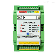overland分流器串口型號隔離器UPC 3005