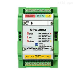 隔离器overland分流器串口型号隔离器UPC 3005