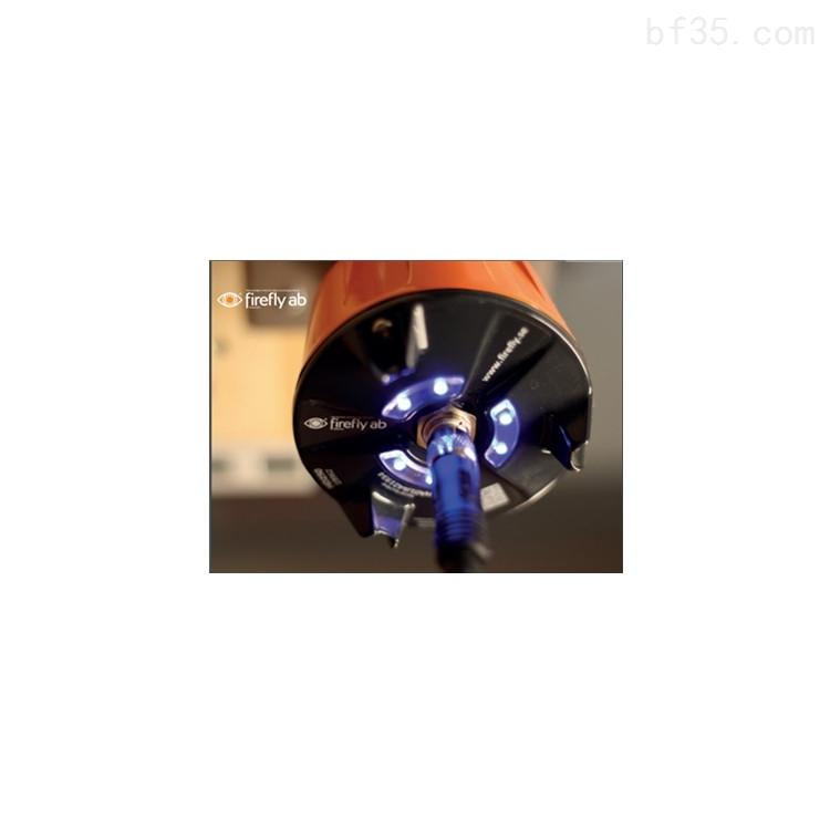 瑞典萤火虫FireflyAB火花探测器HD250