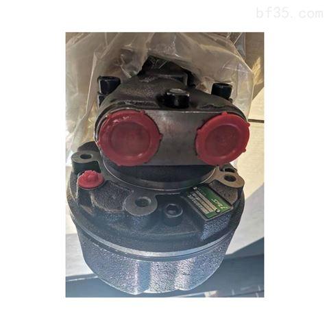SAI液压马达液压摆动缸GM05608HD40 赫尔纳
