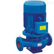 KDL高效單級立式管道泵
