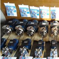 WBS不鏽鋼化工離心泵