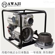 本田动力4寸汽油泥浆泵
