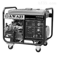 便携式300A汽油发电电焊机