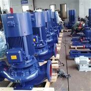 ISG立式變頻管道離心泵