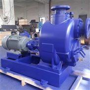 P型无堵塞自吸排污泵