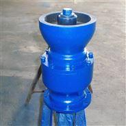 赛莱默长轴深井泵叶轮,泵轴,铜套