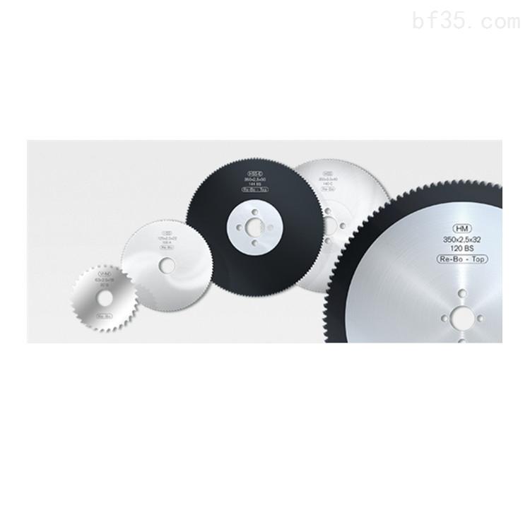 德国Re-Bo HSS金属锯片-赫尔纳贸易