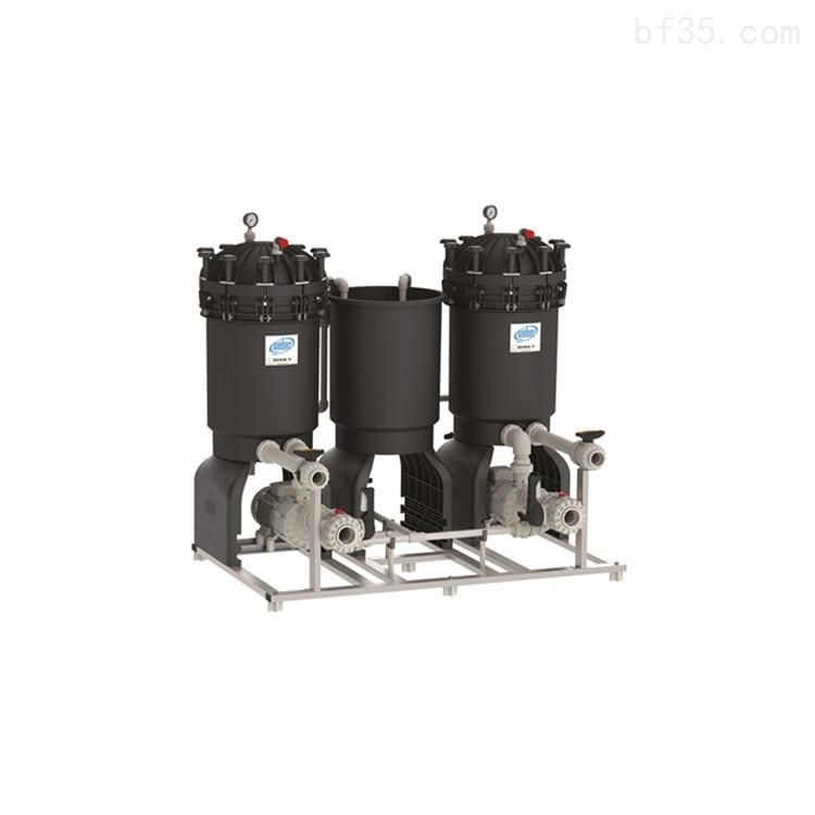 德国SIEBEC油气分离器H50-H51
