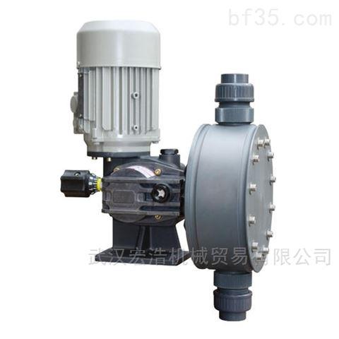 意大利SAMPI计量泵