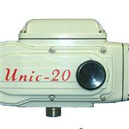 UNIC-20 电动执行器